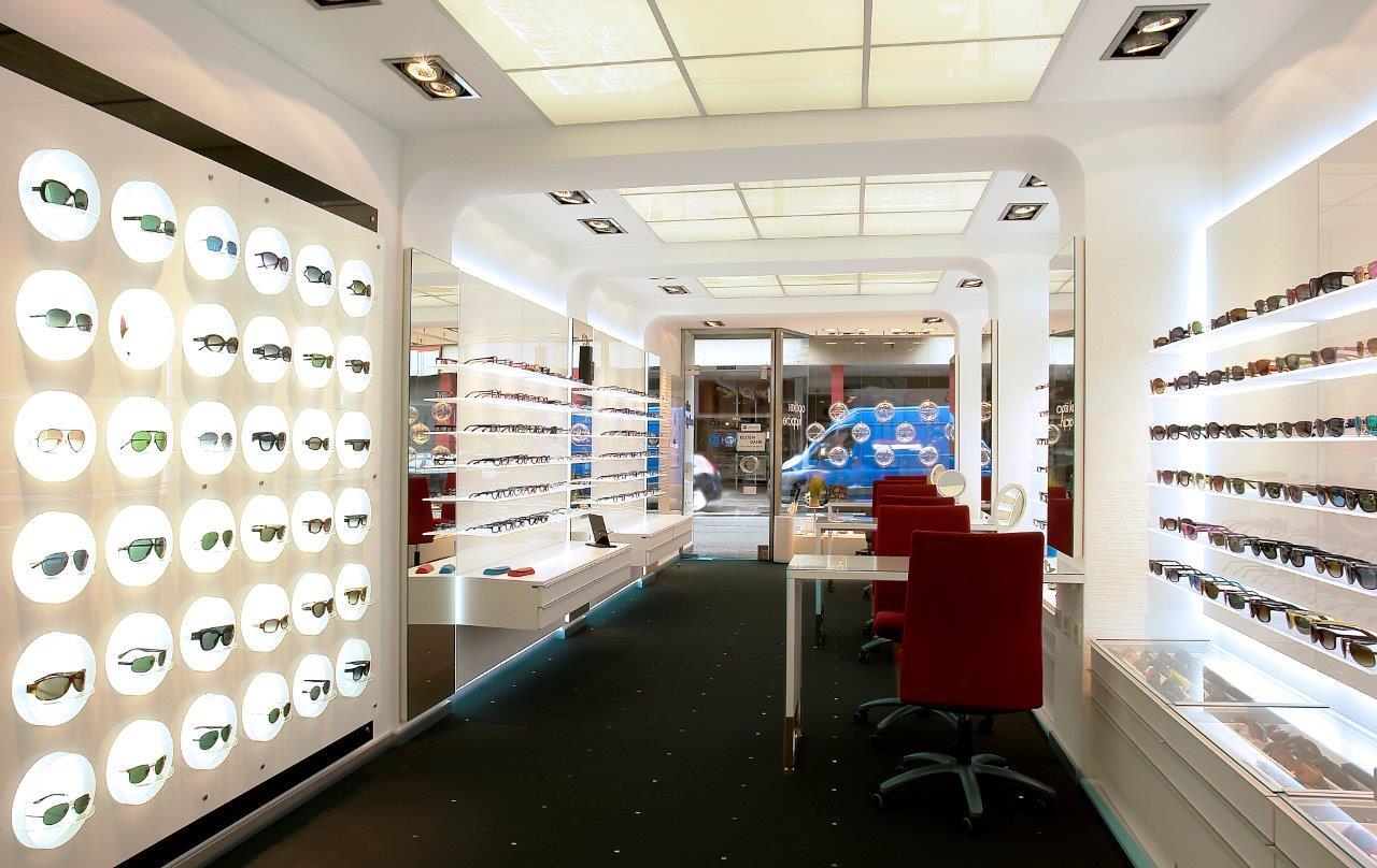 Brillenmodelle und Brillentrends: riesen Auswahl!