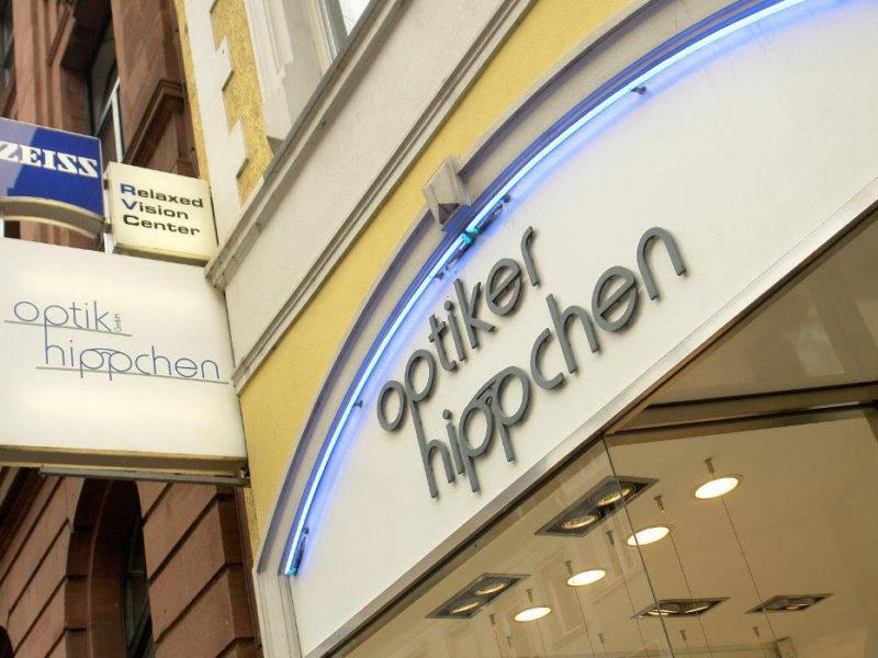 Wir begrüßen Sie in der Dudweilerstr. 13 in Saarbrücken.